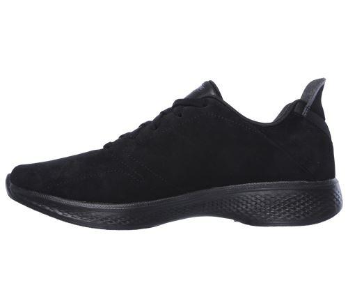 Chaussures Femme Skechers GOWalk 4 Noires Taille 39