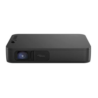 Vidéoprojecteur portable Optoma