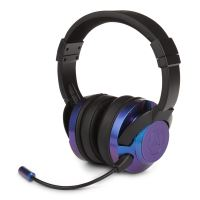 Casque Gaming filaire PS4 PowerA Fusion Nebula
