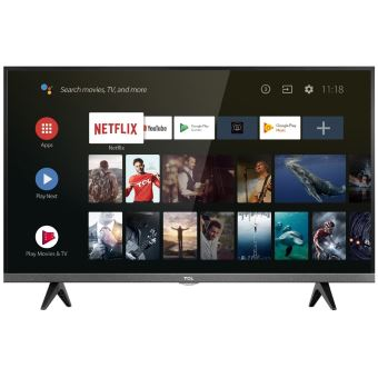 TV TCL 32ES580 HD Android TV 32""