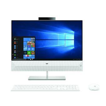 """PC HP Pavilion 24-xa0056nf Tout-en-un 23.8"""""""