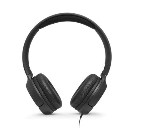 Casque JBL Tune 500 Noir