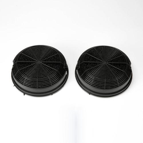 Filtre à charbon Elica CFC0141497 Noir