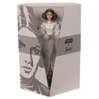 Poupée Barbie Princess Leia Star Wars Modèle aléatoire