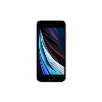 iPhone SE 256 Go blanc