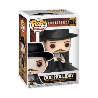 POP! VINYL TOMBSTONE-DOC HOLLIDAY 8