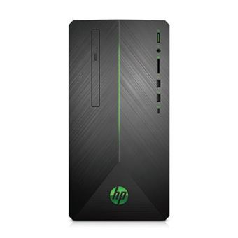 PC HP Pavilion 690-0062nf Gaming