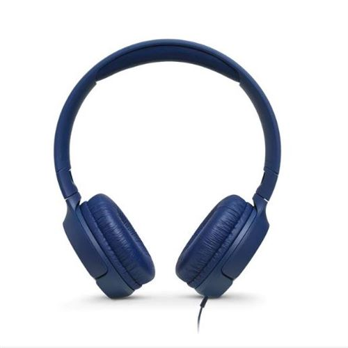 Casque JBL Tune 500 Bleu