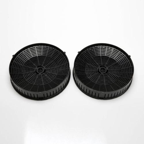 Filtre à charbon Elica CFC0140343 Noir