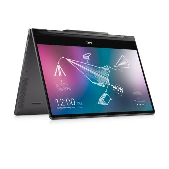 Dell Inspiron 7391 2-in-1 - Draaibaar design - Core i7 10510U /...