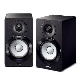 Yamaha MusicCast NX-N500 - monitorluidsprekers - draadloos