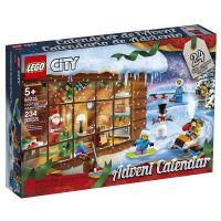LEGO® City Town 60235 Le Calendrier de l'Avent