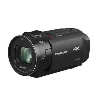 Panasonic VX1 Camcorder Black