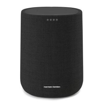 Enceinte stéréo sans fil Harman Kardon Citation One Noir