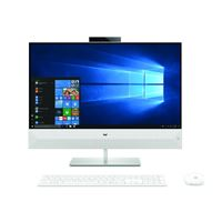 """HP Pavilion 27-XA0064NF 27""""/i7-8700T/4GHz/16GB/1TB+128GB/GF MX130 All-in-One PC"""