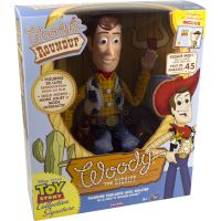 Figurine Lansay Toy Story Collection Signature Sherif Woody