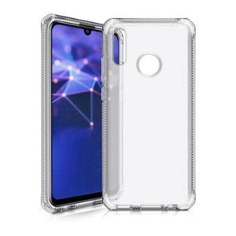 Coque de protection ITSkins Transparent pour Huawei P Smart 2019