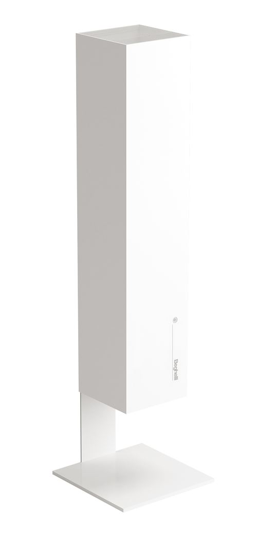 Purificateur d'air Beghelli Sanifica Aria 30 18 W Blanc