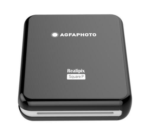 Imprimante photo Agfaphoto Realipix Square P Noir
