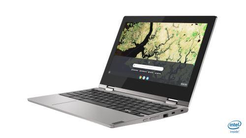 "Chromebook Lenovo C340-11 81TA0003FR 11.6"" Tactile Intel Celeron 4 Go RAM 64 Go eMMC"