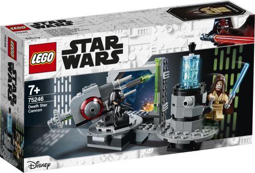 LEGO® Star Wars™ 75246 Le canon de l'Étoile de la Mort
