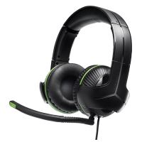 Micro-casque Gaming Thrustmaster Y-300X Noir pour Xbox One