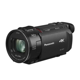 Panasonic VXF1 Camcorder Black