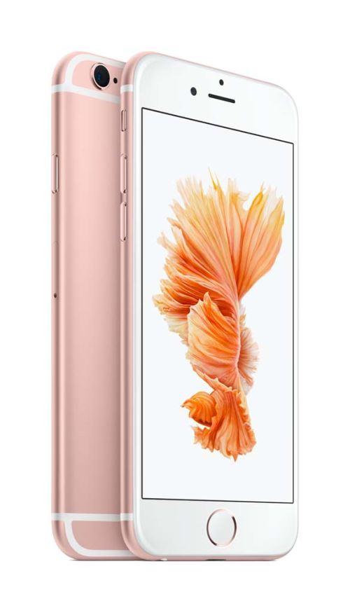 iPhone-6S-Garantie-12-mois-16-32-64-128Go-Noir-Rose-Or-Argent miniature 5