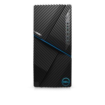 Dell G5 5090 - Towermodel - 1 x Core i5 9400 / 2.9 GHz - RAM 8 GB - SSD 256 GB - NVMe, HDD 1 TB - GF GTX 1660 Ti - GigE - WLAN: 802.11a/b/g/n/ac, Bluetooth 4.2 - Windows 10 Home - monitor: geen - met Dell Channel 15M Collect and Return