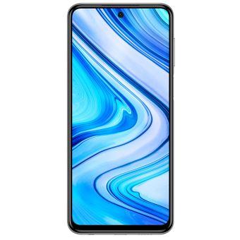 """Smartphone Xiaomi Redmi Note 9 Pro 6,67"""" 128 Go Double SIM Blanc glacier"""