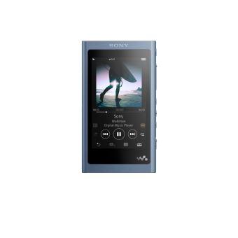 Lecteur Audio Bluetooth Sony NW-A55L Haute Résolution 16 Go Bleu