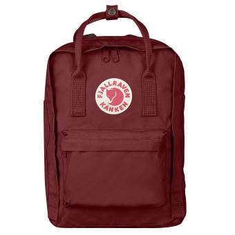 Kanken 13 ox red