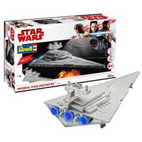 Maquette Revell Build & Play Star Wars Imperial Star Destroyer