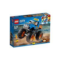 LEGO  60180 MONSTERTRUCK