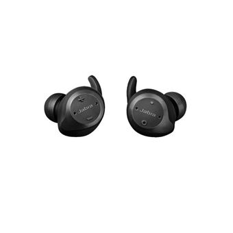 Ecouteurs Jabra Elite Sport True Wireless Noir