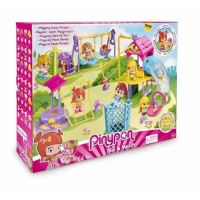Playset Famosa Pinypon Super Parque