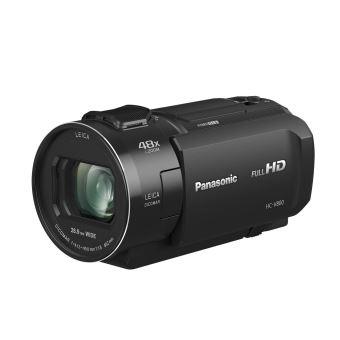 Panasonic V800 Camcorder Black
