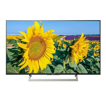 TV Sony KD49XF8096BAEP UHD 4K HDR Smart Android TV 49""
