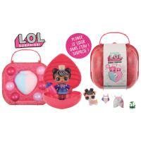 Boule L.O.L. Surprise Bubbly Surprise Modèle aléatoire