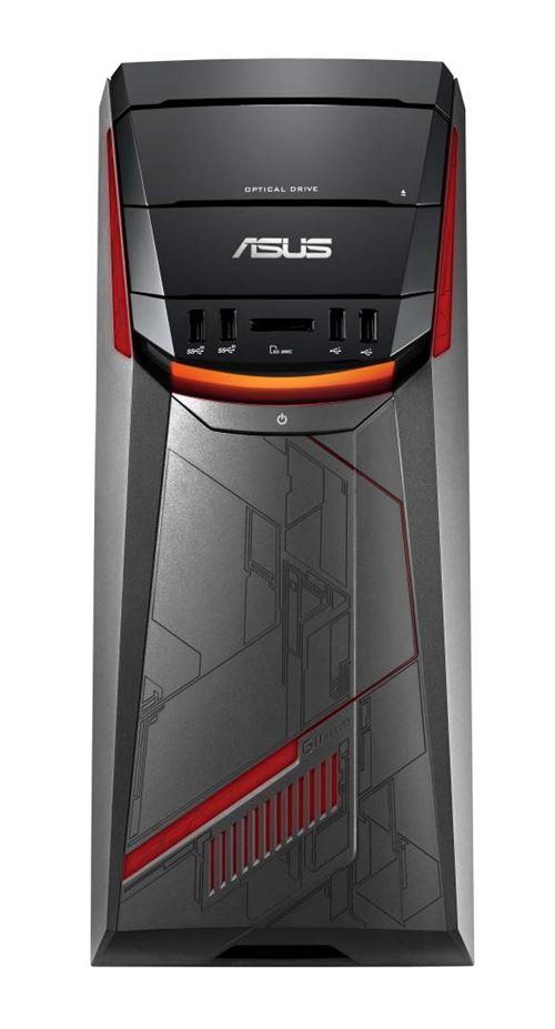 PC Asus ROG G11DF-FR172T