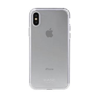 coque iphone x transparente silicone