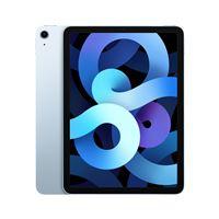 iPad Air 10,9 '' 64 GB Sky Blue Wi-Fi 4e generatie 2020