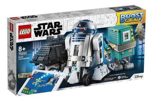LEGO® Star Wars™ 75253 Commandant des droïdes