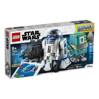 LEGO Star Wars TM 75253 Comandante Droide