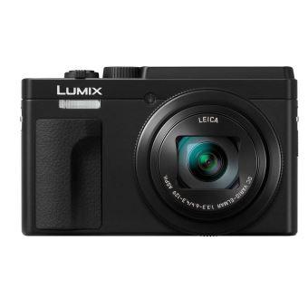 Panasonic DC-TZ95 Lumix Compact Camera Zwart
