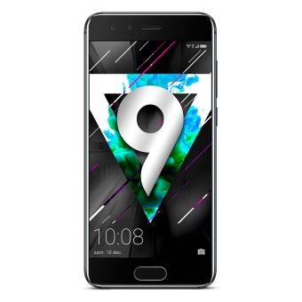 Honor 9 Dual SIM 4G 64GB Black