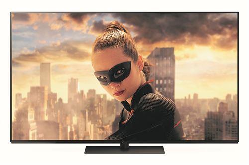 "164 cm (65""), TV OLED UHD 4K, DVB-T/T2/DVB-S2/DVB-C, 50/60 Hz"