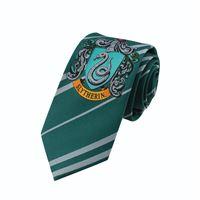 Cravate pour enfants Cinereplicas Harry Potter Serpentard