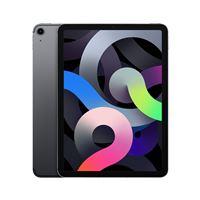 iPad Air 10,9 '' 64 GB Spacegrijs Wi-Fi 4e generatie 2020