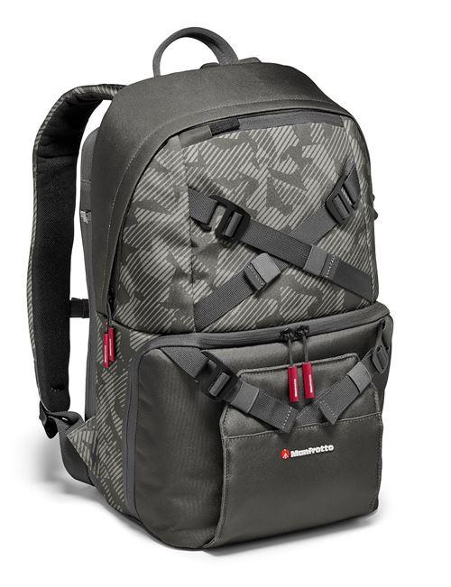 Sac à dos Manfrotto Noreg Backpack-30 MB OLBP-30 pour appareil photo reflex et hybride